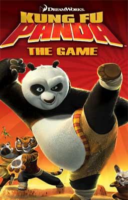 Kung Fu Panda crack(noCd/noDvD)ENG - No cd,No dvd,Crack для игр.
